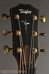 Taylor Guitar Builders Edition K14ce V-Class NEW Image 13