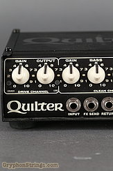 Quilter Amplifier OverDrive 200 NEW Image 3