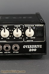 Quilter Amplifier OverDrive 200 NEW Image 4