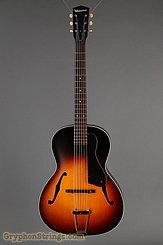 Waterloo Guitar WL-AT, Sunburst NEW