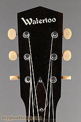 Waterloo Guitar WL-AT, Sunburst NEW Image 10