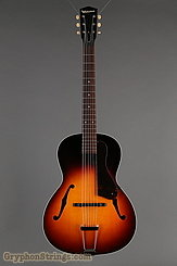 Waterloo Guitar WL-AT, Sunburst NEW Image 7