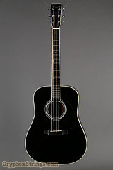 2007 Martin Guitar D-35 JC Johnny Cash #414
