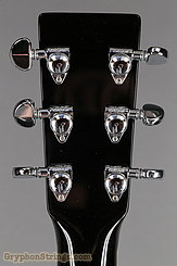 2007 Martin Guitar D-35 JC Johnny Cash #414 Image 11