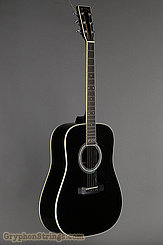 2007 Martin Guitar D-35 JC Johnny Cash #414 Image 2