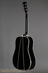 2007 Martin Guitar D-35 JC Johnny Cash #414 Image 3