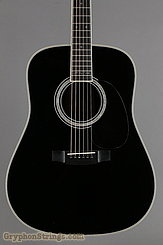 2007 Martin Guitar D-35 JC Johnny Cash #414 Image 8