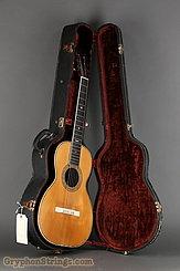 1907 Martin Guitar 0-42 Image 16