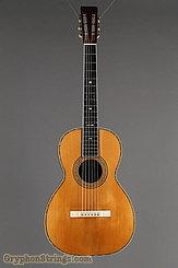 1907 Martin Guitar 0-42 Image 7