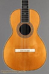 1907 Martin Guitar 0-42 Image 8