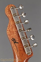 2018 Nash Guitar T-69 Special Matching Headstock Image 11