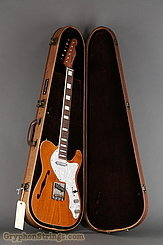 2018 Nash Guitar T-69 Special Matching Headstock Image 16
