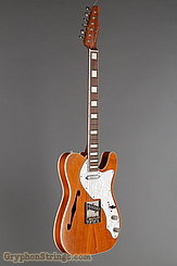 2018 Nash Guitar T-69 Special Matching Headstock Image 2
