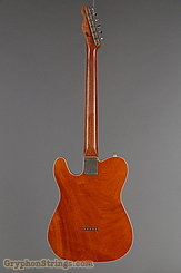 2018 Nash Guitar T-69 Special Matching Headstock Image 4