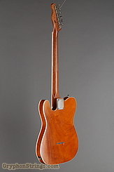 2018 Nash Guitar T-69 Special Matching Headstock Image 5