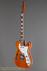 2018 Nash Guitar T-69 Special Matching Headstock Image 6