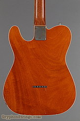 2018 Nash Guitar T-69 Special Matching Headstock Image 9