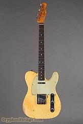 2016 Fender Guitar 59 Telecaster Relic (John Cruz Masterbuilt) Image 1