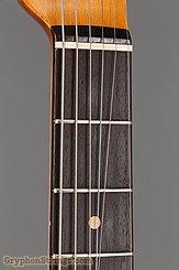 2016 Fender Guitar 59 Telecaster Relic (John Cruz Masterbuilt) Image 12