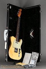 2016 Fender Guitar 59 Telecaster Relic (John Cruz Masterbuilt) Image 16