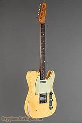 2016 Fender Guitar 59 Telecaster Relic (John Cruz Masterbuilt) Image 2