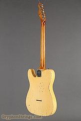 2016 Fender Guitar 59 Telecaster Relic (John Cruz Masterbuilt) Image 3