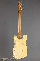 2016 Fender Guitar 59 Telecaster Relic (John Cruz Masterbuilt) Image 5