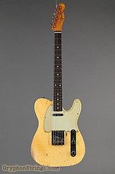 2016 Fender Guitar 59 Telecaster Relic (John Cruz Masterbuilt) Image 7