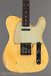 2016 Fender Guitar 59 Telecaster Relic (John Cruz Masterbuilt) Image 8