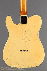 2016 Fender Guitar 59 Telecaster Relic (John Cruz Masterbuilt) Image 9