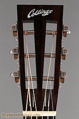 2000 Collings Guitar 0002H Image 10