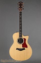 2010 Taylor Guitar 816ce