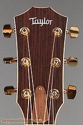 2010 Taylor Guitar 816ce Image 10