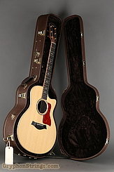 2010 Taylor Guitar 816ce Image 15