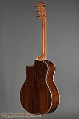 2010 Taylor Guitar 816ce Image 3