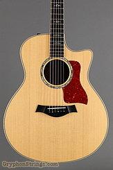 2010 Taylor Guitar 816ce Image 8