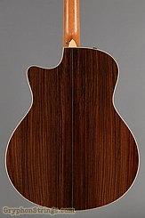 2010 Taylor Guitar 816ce Image 9