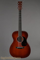 2018 Martin Guitar OM-18 Authentic 1933 sunburst