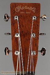 2018 Martin Guitar OM-18 Authentic 1933 sunburst Image 10