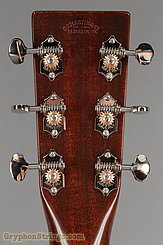 2018 Martin Guitar OM-18 Authentic 1933 sunburst Image 11