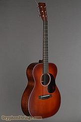 2018 Martin Guitar OM-18 Authentic 1933 sunburst Image 2