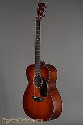 2018 Martin Guitar OM-18 Authentic 1933 sunburst Image 6