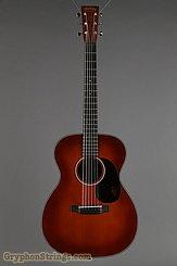 2018 Martin Guitar OM-18 Authentic 1933 sunburst Image 7