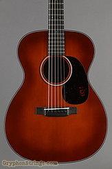 2018 Martin Guitar OM-18 Authentic 1933 sunburst Image 8