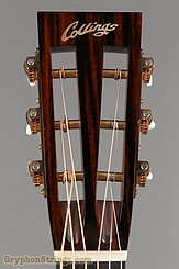 2018 Collings Guitar Parlor 2H Traditional (w/Collings case) Image 10