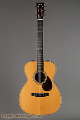 2003 Collings Guitar OM2H A
