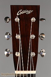 2003 Collings Guitar OM2H A Image 10