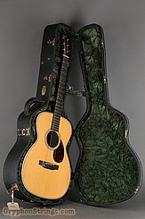 2003 Collings Guitar OM2H A Image 15