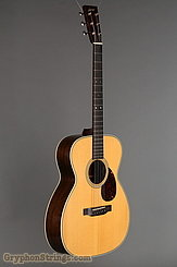 2003 Collings Guitar OM2H A Image 2