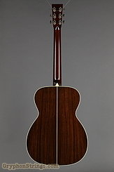 2003 Collings Guitar OM2H A Image 4